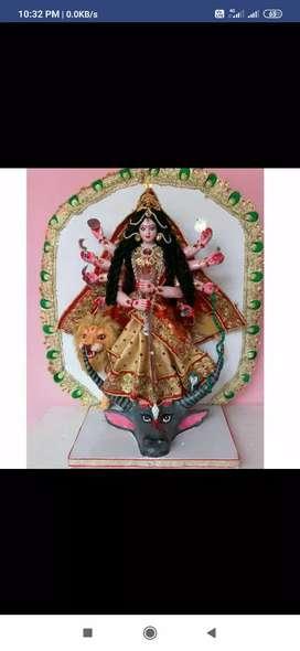 Maa Durga ...