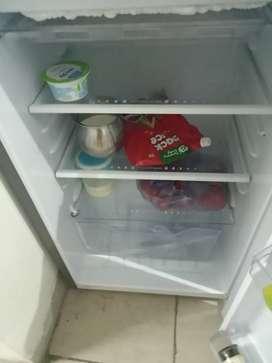 Marq brand fridge