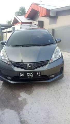 Honda Jazz Rs MT 2012 mobil istimewa
