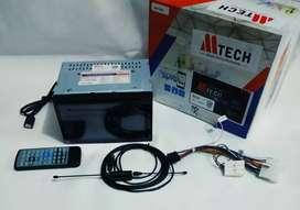Doubeldin Mtech MM 7695 NEW - Mirrolink Free Antena Boster