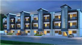 1BHK Flat for sale in sector -125, kharar