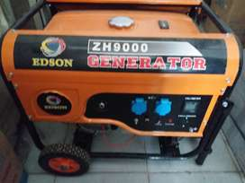 Gasoline Generator EDSON 9000ZH