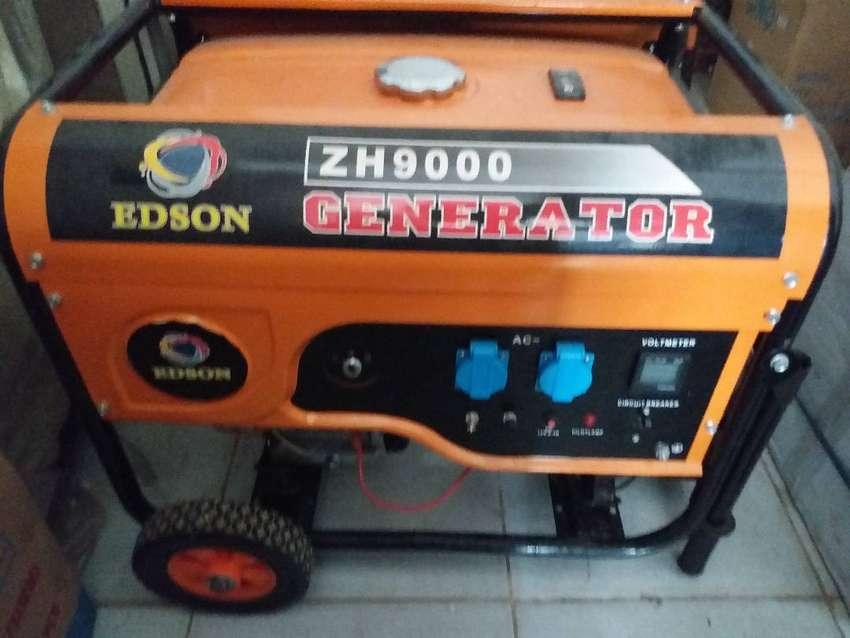 Gasoline Generator EDSON 9000ZH 0
