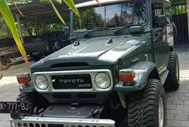 Bj 40 th 82 asli diesel