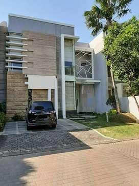 Rumah Eastwood Citraland Minimalis Siap Huni, Dekat Radial Road, JLLB