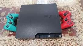 PS3 SLIM 500GB ANTI YLOAD