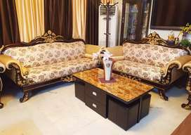 MOVING ABROAD SELLING EXCLUSIVE FURNITURE!