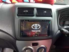 Plug n play for Toyota Agya Daihatsu Ayla