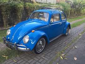 Di jual vw th 64 belo