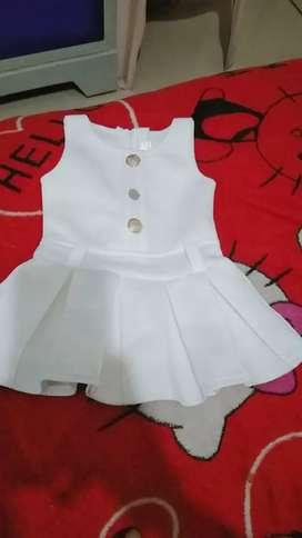 200 baby girl dress