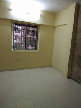 spacious rooms with 350 sq.ft PVT open terrace on main road