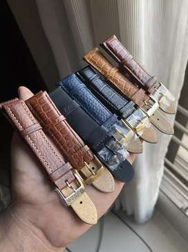 Watch strap all colors