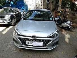 Hyundai Elite i20 Magna Executive 1.2, 2018, Petrol