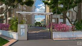 2 BHK flat for sale in Dhanori