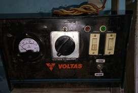 Manual Stabilizer 5000 Watt