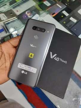 Lg V40+ thinq ( 6gb/128gb) Brand New Condition
