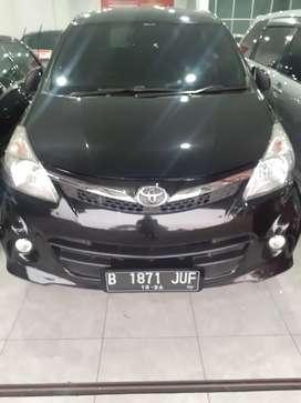 (Cash&credit) Toyota Avanza Veloz 1.5 Aoutomatic