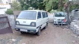 Maruti Van , urgent sell