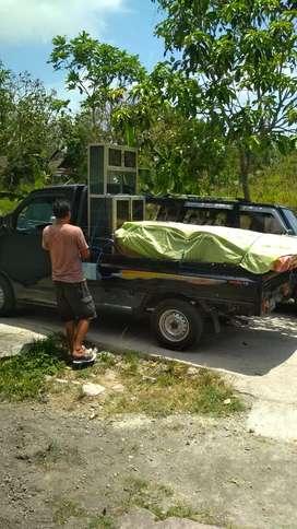 Jasa angkut barang dalam luar kota Sakmadyo