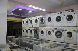 Free door delivery anywhere in Bangalore for used washing machine