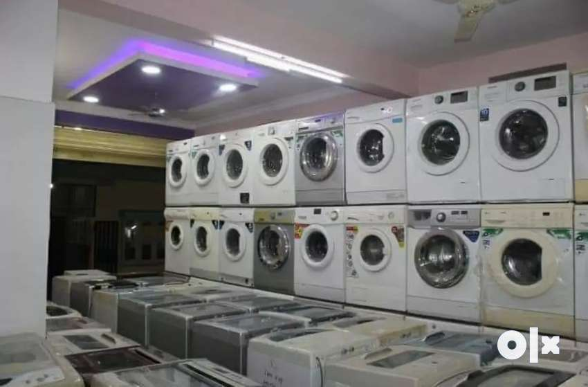 Free door delivery anywhere in Bangalore for used washing machine 0