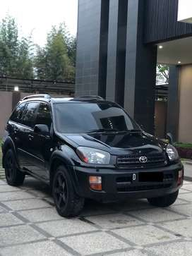 Toyota rav 4 tahun 2003