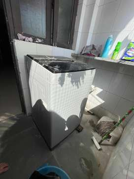 Washing Machine for sale ( only 2 years used)