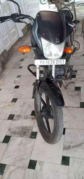Bike selling