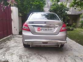 Maruti Suzuki Swift Dzire Tour 2012 Petrol Good Condition