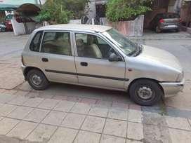 Maruti Suzuki Zen 2003 Petrol Well Maintained