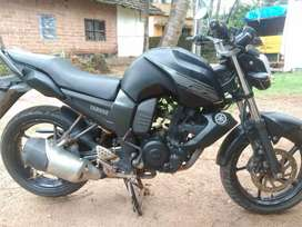 Yamaha fz 160