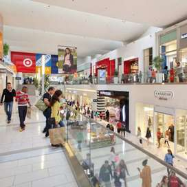 Hiring for freshers male and female candidates in shopping mall