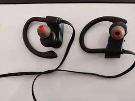 Tagg Bluetooth headphones