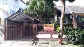 Dijual rumah di Wika