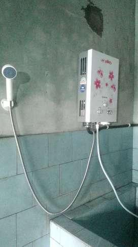 *=*Water Heater Gas Niko*=*