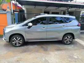 Dijual Nissan New LIVINA VL Automatic 2019 Abu-Abu Sangat Mulus Sekali