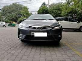 Toyota Corolla Altis 1.8 VL Automatic, 2018, Petrol