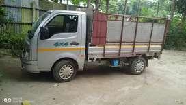 Truck, Tata super ACE, 2014