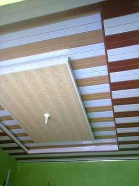 PLAFON PVC  TERMURAH