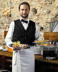 Urgent requirement of waiter job in hotels club and bar.