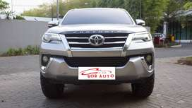 Toyota Fortuner SRZ 2.7 AT 2016 LOW ODO PRIME CONDITION