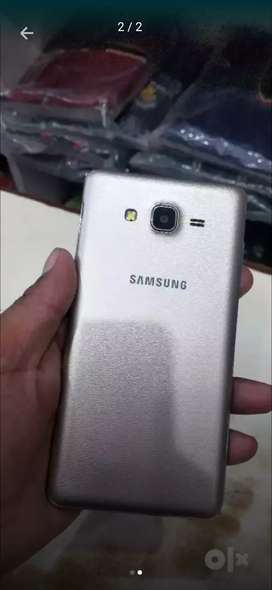 4G Samsung on 7 Pro in 16gb 2gb