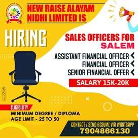 New Raise Alayam Nithi public Ltd