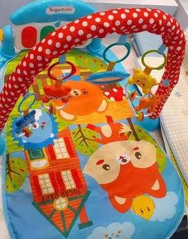 Playmate untuk stimulus bayi