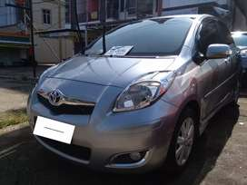 Yaris S Limited 2011 AT Dp20jt jak, angsurn ringan, Kunci 2
