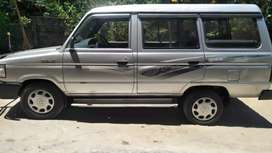 Toyota Qualis 2000 Diesel Well Maintained