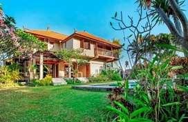 Eksklusif villa private Canggu Berawa