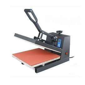 SUBLIMATION HEAT PRESS MACHINE SERVICES
