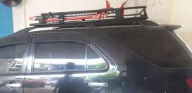Rack fortuner model arb