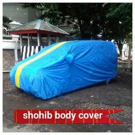 Bodycover mantel sarung selimut baju mobil 02